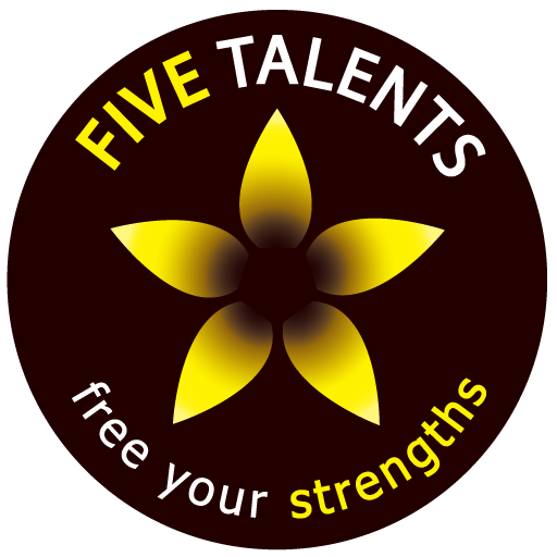 five talents - free your strengths