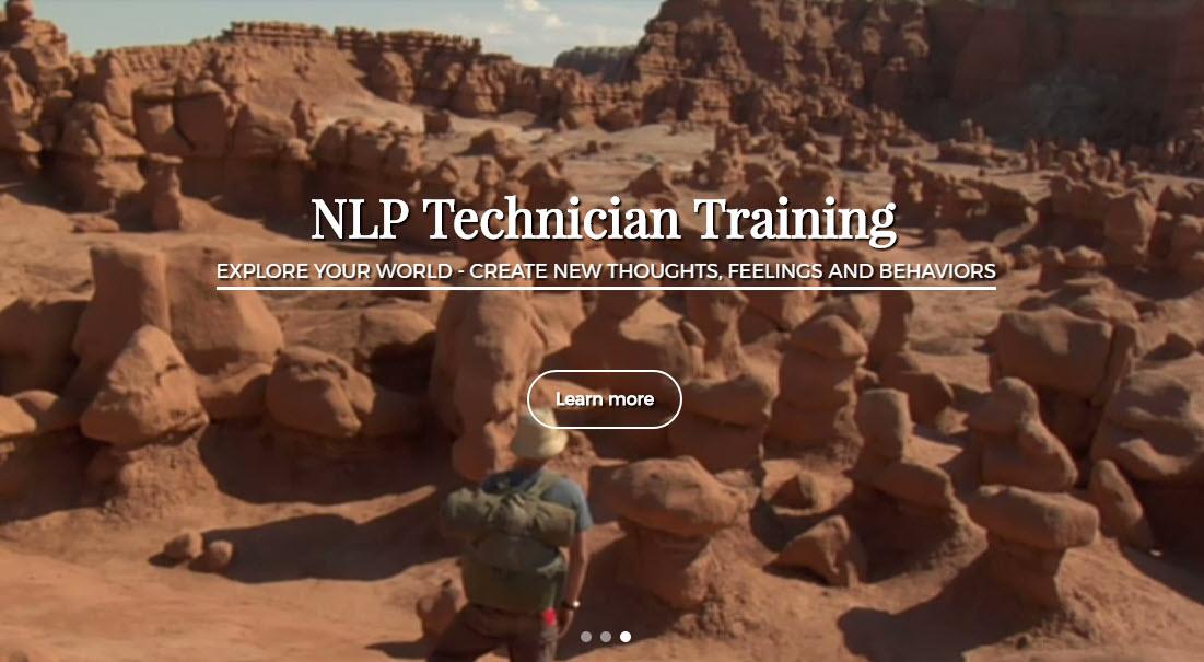 NLP Technician 2017