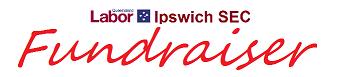 Ipswich SEC Fundraiser Logo