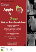 Love Apple & Pear - Embrace Your Natural Shape