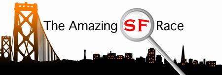 The Amazing San Francisco Race
