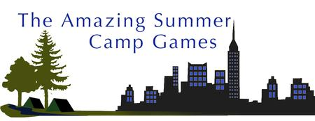 The Amazing Summer Camp Games