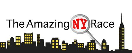 The Amazing New York Race - Gay Pride Edition presented by...