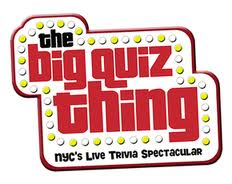 Big Quiz Thing