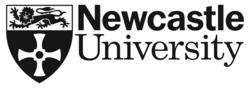 Newcastle University logo