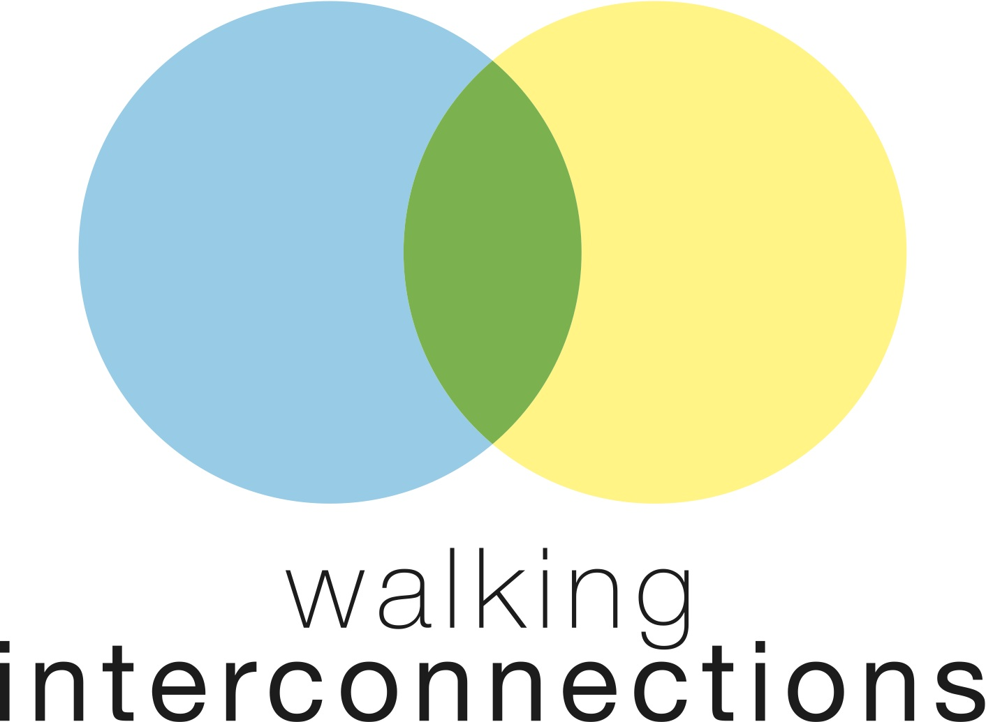 Walking Interconnections