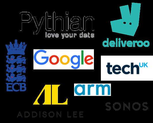 data event london