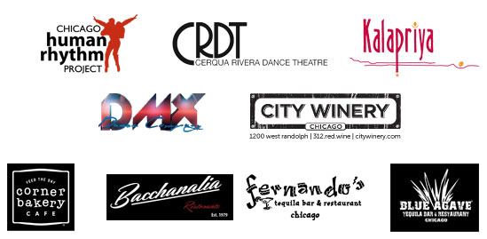 Love 2 Dance Logos
