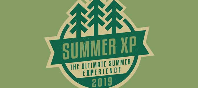 Summer XP logo