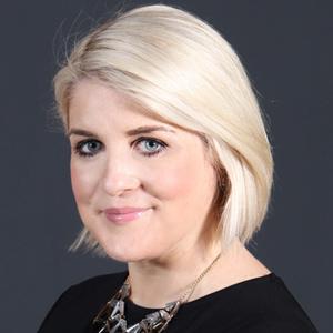 Alison Nulty