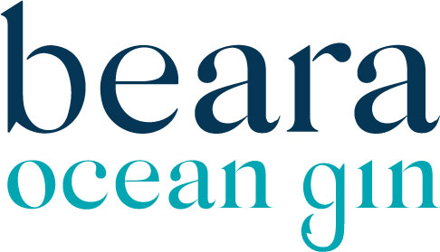 Beara Ocean Gin logo