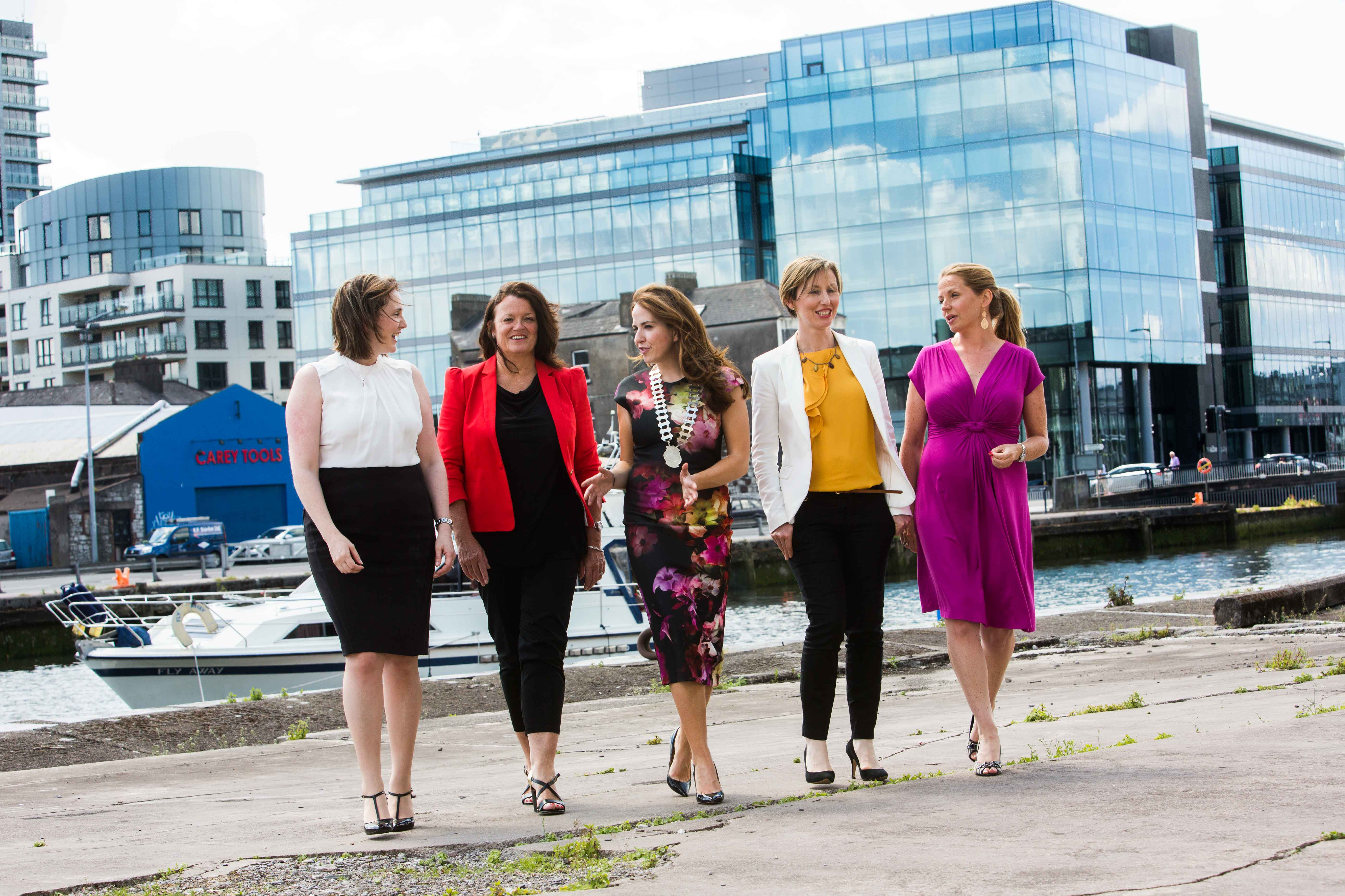Fuelling Ambition Roadshow with Enterprise Ireland and Network Cork