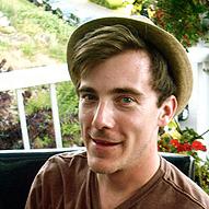 Ryan Betts's photo