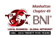 BNI Manhattan Chapter 49