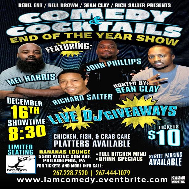 get tix now www.iamcomedy.eventbrite.com