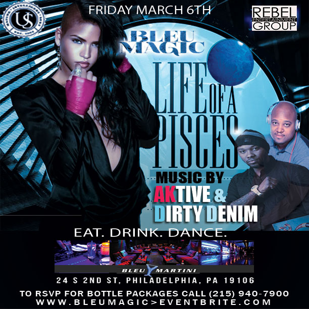 The Best 1St Friday Event in the City!!!!
