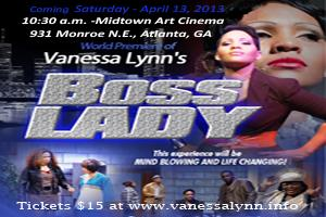 Boss Lady Atlanta Exclusive Screening