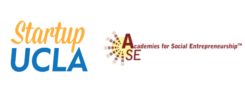 Startup UCLA/ASE Logos