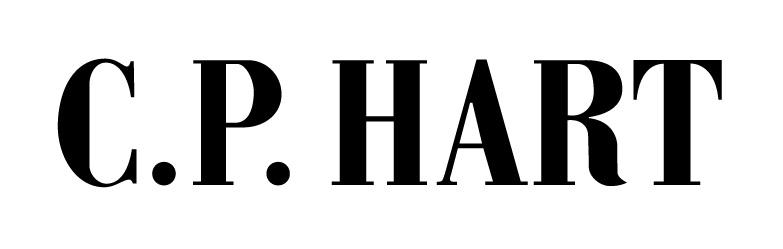 C.P. Hart logo