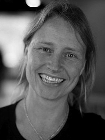 Chef Ulrika Bengtsson