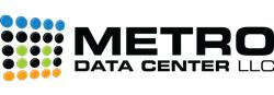 Metro Data Center Logo