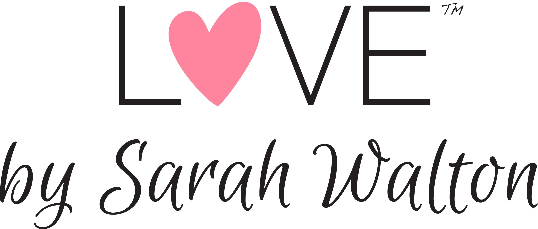 Love by Sarah Walton