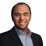 Jay Majithia Headshot