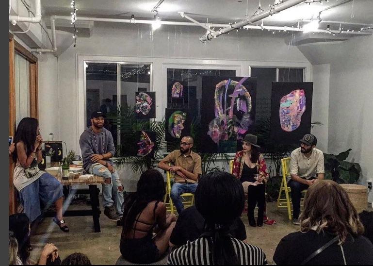 4 The Culture - Art, Music, & Cannabis