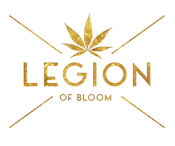 Chill Lifted - Legion of Bloom