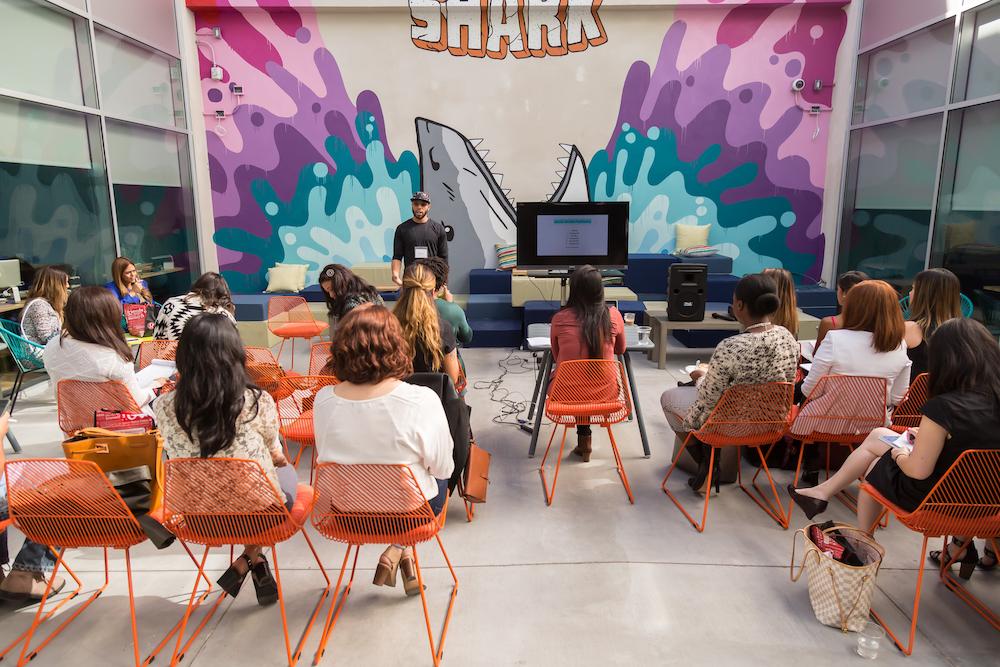 Full Day Marketing & Branding Workshop For Cannabis