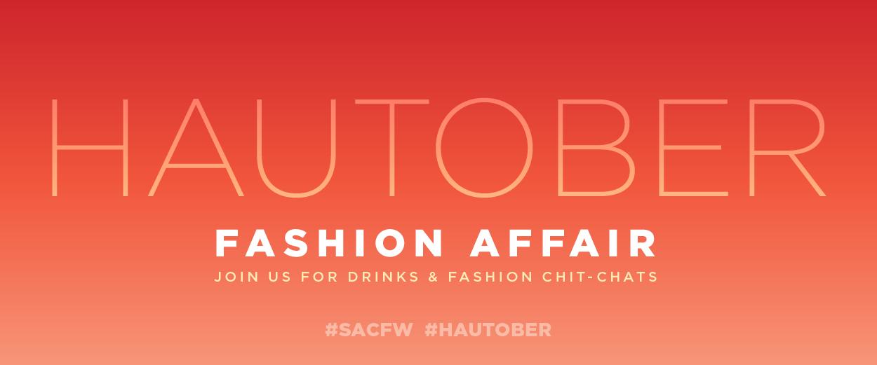 Fashion Affair October