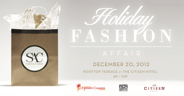 SACFW Holiday Fashion Affair