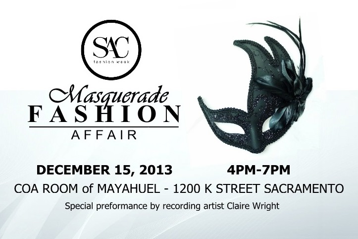 SACFW Holiday Fashion Affair