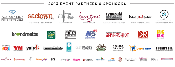 SACFW 2013 Sponsors
