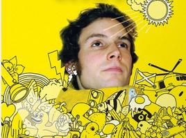 ArtfulScribe Presents: Rob Auton's Yellow Show - Sun May 26th 7pm