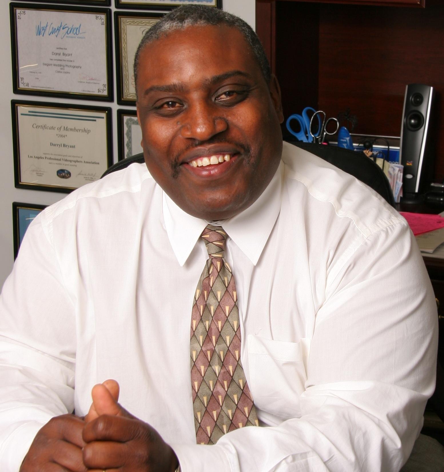Darryl Bryant, Business Motivator
