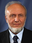 Photo of Professor Hans-Werner Sinn