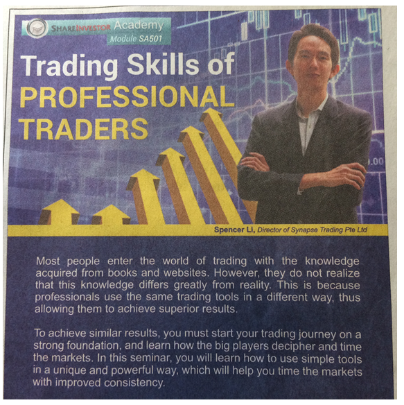 Trading Skills of Professional Traders