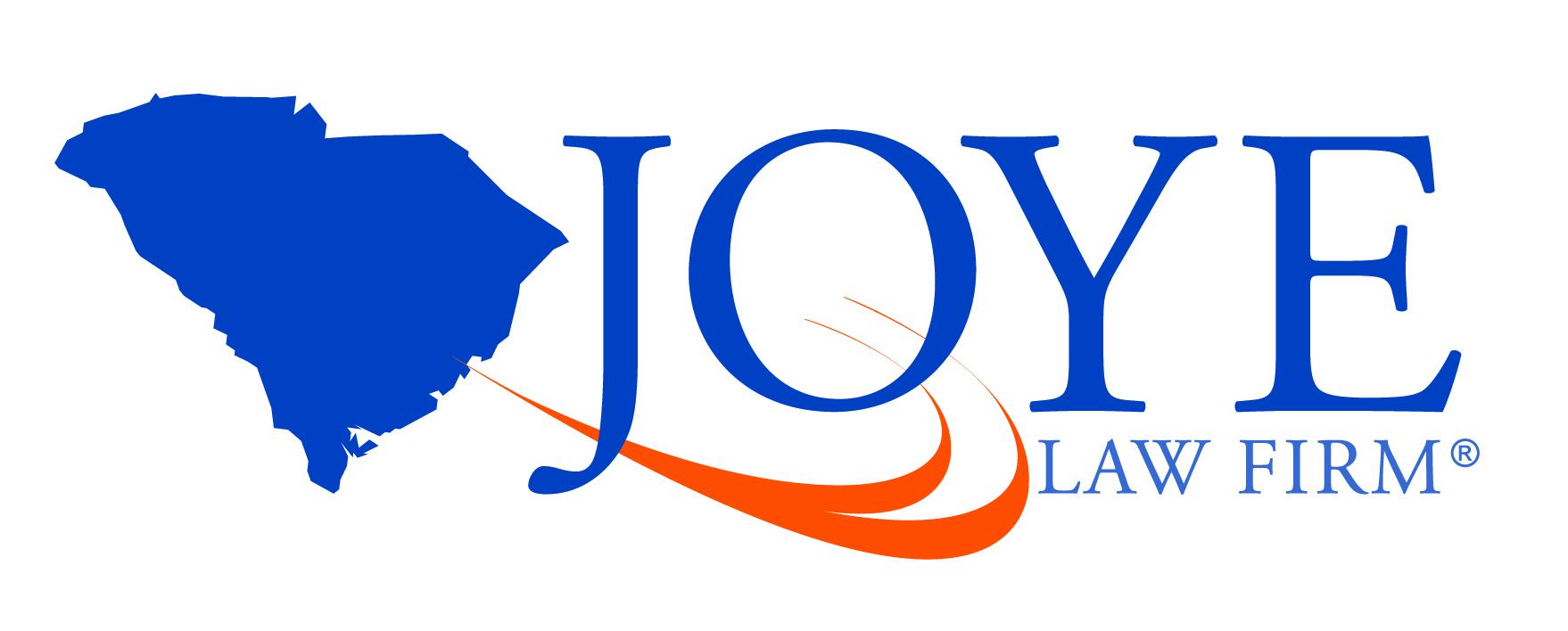 Joye Law Firm Logo