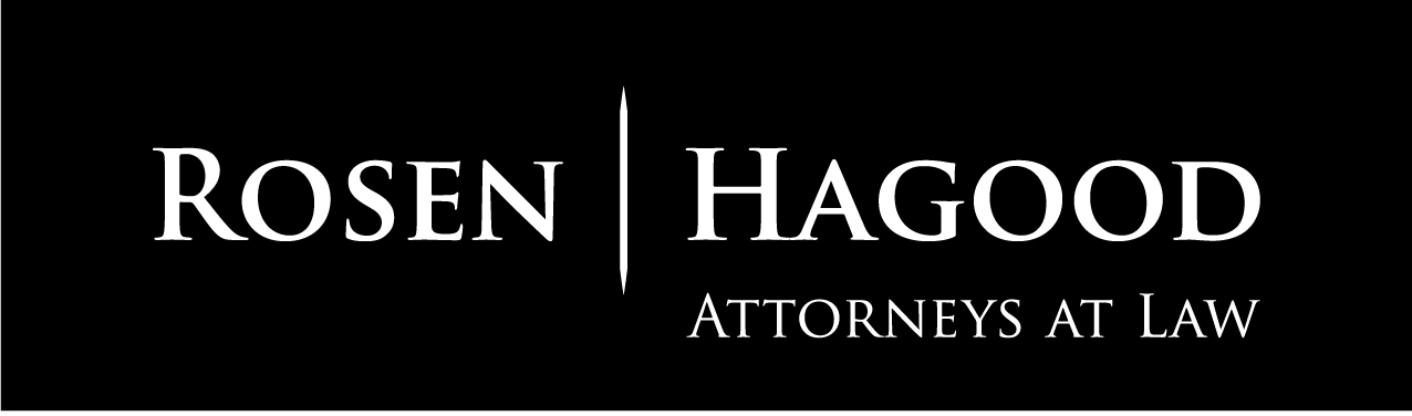 Rosen Hagood Logo