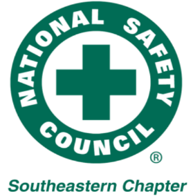 Southeastern Chapter of the National Safety Council logo