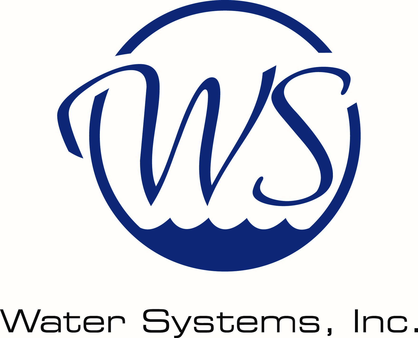 WaterSystems Logo