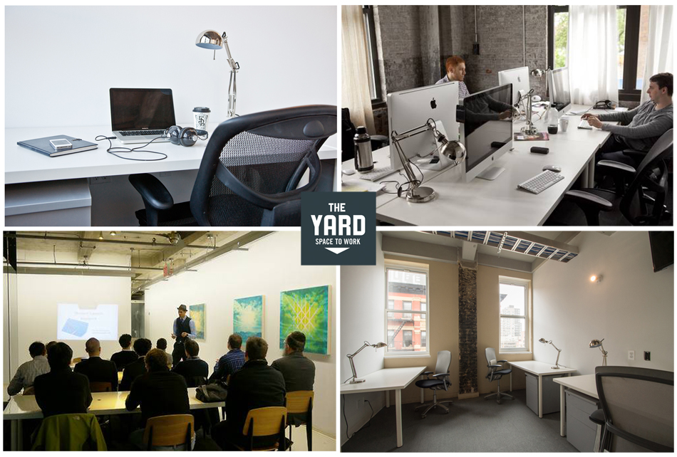 What legal stuff should go on your website tickets tue for The yard space to work