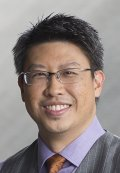 Dr Jack Tsen-Ta Lee