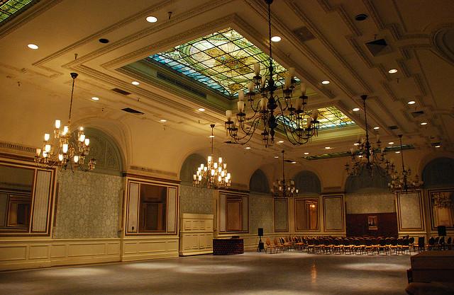 Alexandria Hotel & Ballrooms