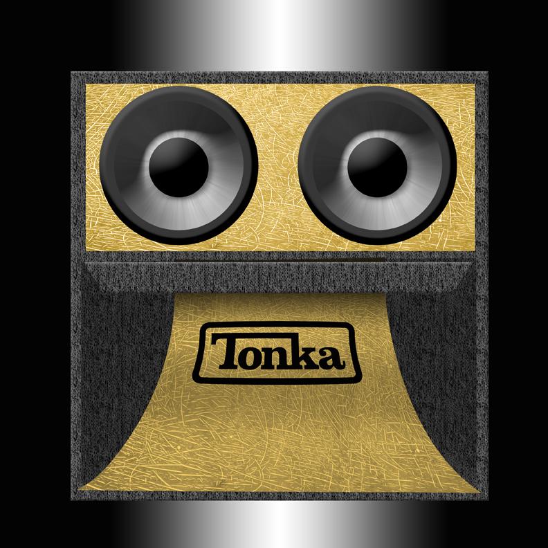 TONKA SPEAKER