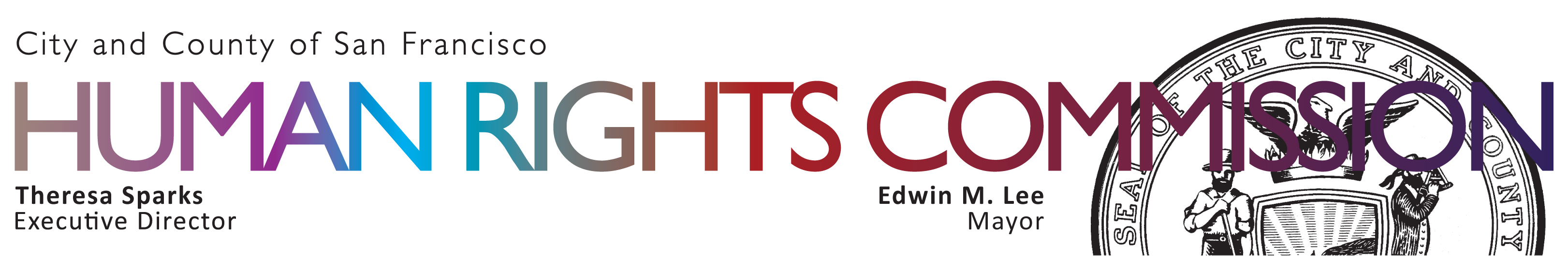 SF HRC Logo