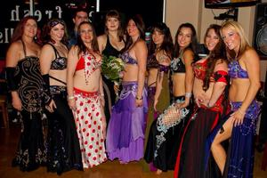 ~Alamo Dreams Belly Dance Contest~