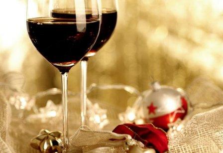 Christmas Drinks Reception
