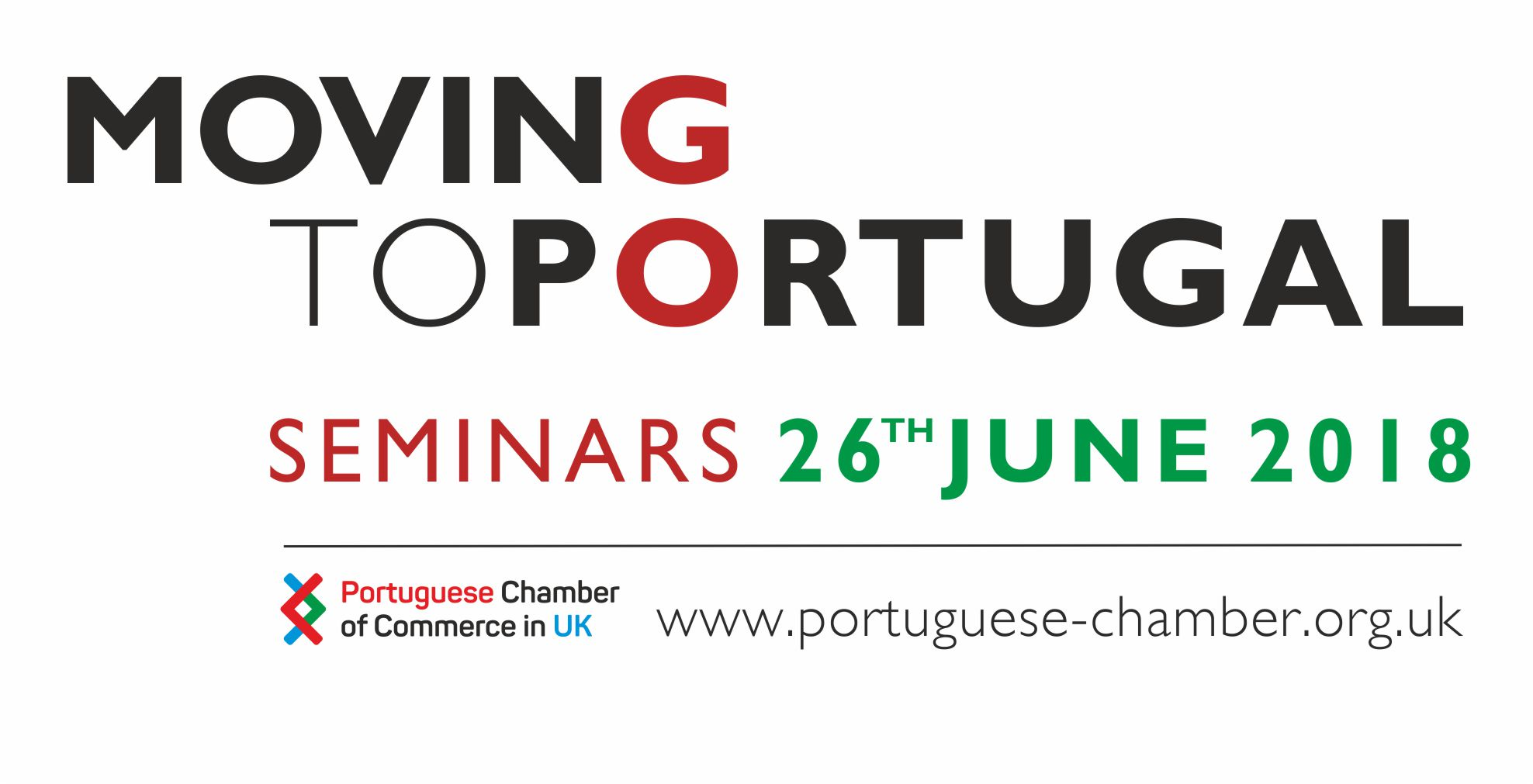 Moving to Portugal 26 June